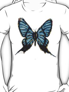 Rebirth Butterfly Cut T-Shirt