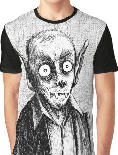 Nosfy Graphic T-Shirt