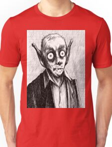 Nosfy Unisex T-Shirt
