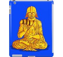 Darth Budher  iPad Case/Skin