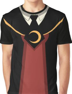 Koro-sensei - Assassination Classroom Graphic T-Shirt