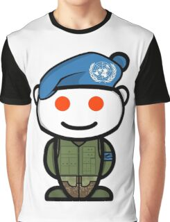 un army  Graphic T-Shirt