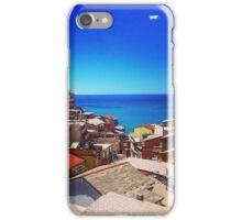 Italian Vista  iPhone Case/Skin