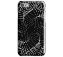 Star 1 (wire frame models) iPhone Case/Skin