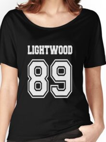 Lightwood Women's Relaxed Fit T-Shirt