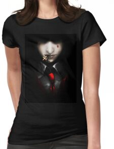 Lord A. Womens Fitted T-Shirt