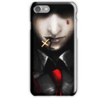 Lord A. iPhone Case/Skin