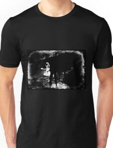 The Body Electric Unisex T-Shirt