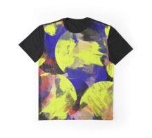 PTC - Primary Texured Circles Graphic T-Shirt