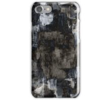 All Is Vain iPhone Case/Skin