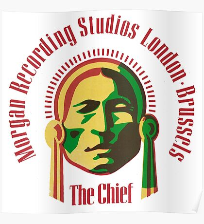 The Chief 2 Poster