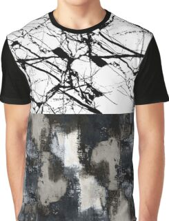 Two Faced Graphic T-Shirt