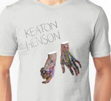 Keaton Henson - Hands Artwork Unisex T-Shirt