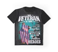 Amry/Soldier Shirt Graphic T-Shirt