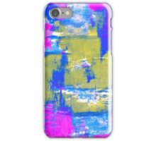 Just Relax iPhone Case/Skin