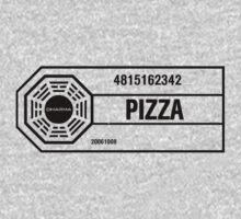 Dharma Pizza One Piece - Long Sleeve