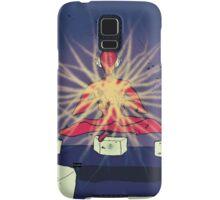 Shortcut Samsung Galaxy Case/Skin
