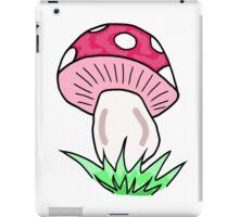 Simply Toadstool iPad Case/Skin