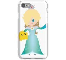Chibi Rosalina Vector iPhone Case/Skin