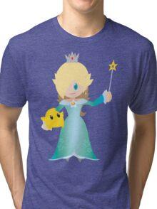 Chibi Rosalina Vector Tri-blend T-Shirt