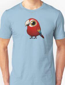 Cute Fat Macaw T-Shirt