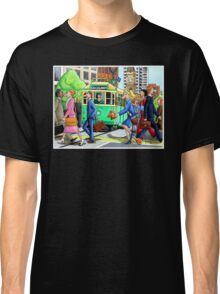The Executive Secretary Classic T-Shirt
