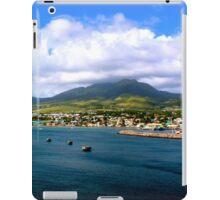 Island Cloud iPad Case/Skin