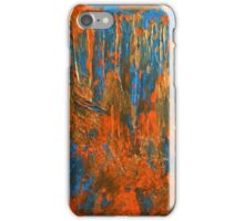 Canyon Sky iPhone Case/Skin