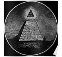 Eye of Providence  Poster