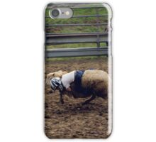 Mutton 1 iPhone Case/Skin
