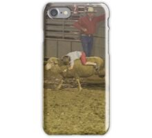 Mutton 3 iPhone Case/Skin
