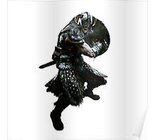 Skyrim Dragonborn Poster