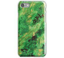 Golden Jungle iPhone Case/Skin