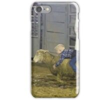 Mutton 4 iPhone Case/Skin