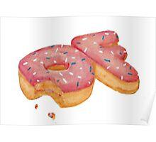 Odd Future Tape Vol.2 Donut Poster