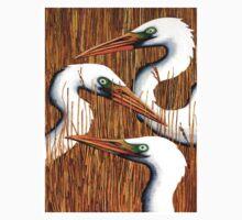 Three Egrets Kids Clothes