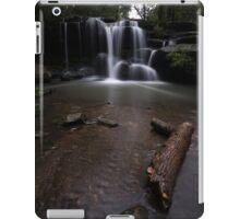 Balaka Falls iPad Case/Skin
