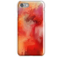 Expressions 17 iPhone Case/Skin