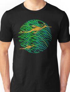 Weedy sea dragon Unisex T-Shirt