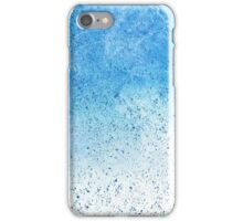 Water droplets  iPhone Case/Skin