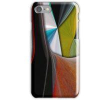 Panels iPhone Case/Skin