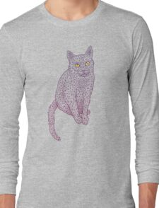 PolyCat Long Sleeve T-Shirt
