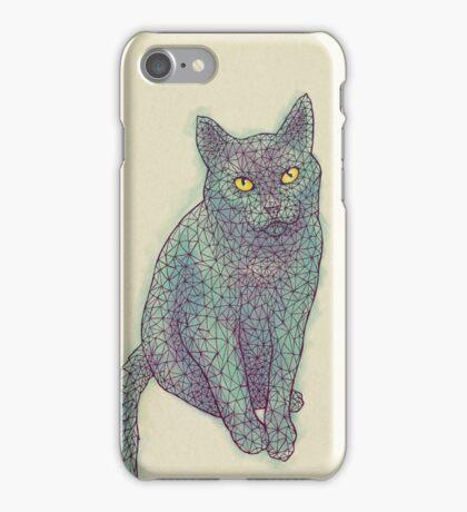 PolyCat iPhone Case/Skin