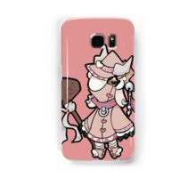 Sheep Wizard Samsung Galaxy Case/Skin