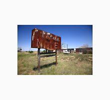 Route 66 - Western Motel Unisex T-Shirt