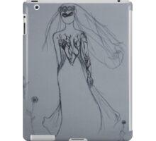 Nature Bride iPad Case/Skin