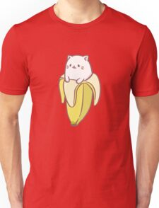 Bananya - Bananya (large) Unisex T-Shirt