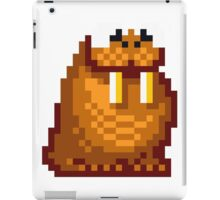 Walrus iPad Case/Skin