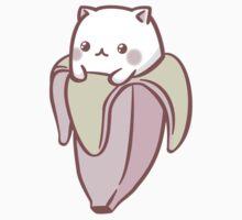 Bananya - Baby Bananya (large) Kids Tee