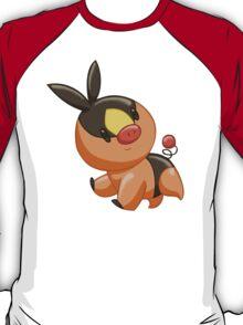 Tepig! T-Shirt